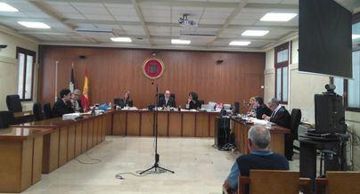 Testigos protegidos rechazan declarar en el juicio al dueño de varios prostíbulos de s'Arenal