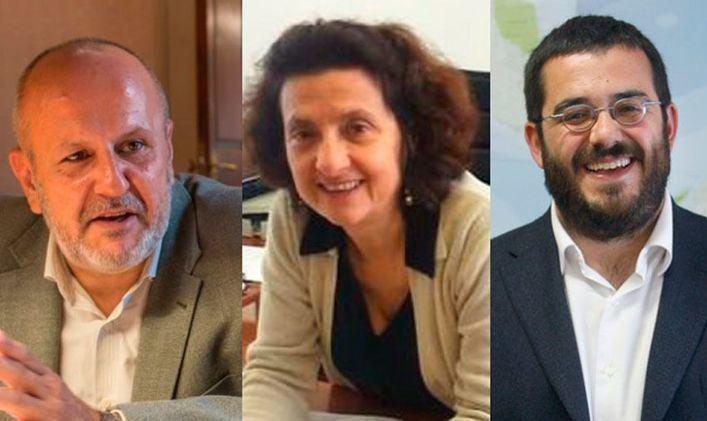 Més propone a Vicenç Vidal como senador y que Fina Santiago siga en Afers Socials