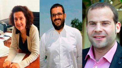 Més avala con 192 votos a favor, 44 en contra y 66 abstenciones que Santiago y Mir sean consellers
