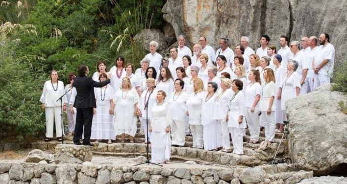 El tradicional Concierto del Torrent de Pareis reúne el domingo a 70 músicos