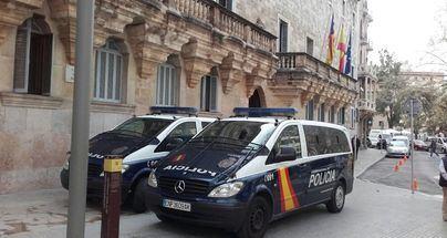 Piden cuatro años de cárcel a un constructor acusado de estafar 31.000 euros a una clienta en Calvià