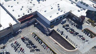 Varios heridos en un tiroteo en un centro comercial de San Francisco