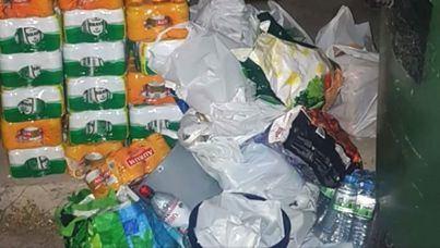 La Policía Local de Palma interviene 450 latas de cerveza a vendedores ambulantes