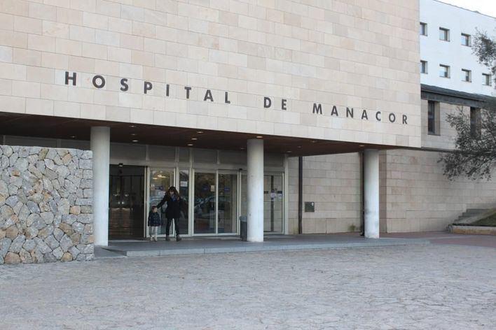 La mujer herida por el disparo de un rifle en Mallorca evoluciona bien