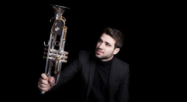 Rubén Simeón protagonizará el concierto 'Música arran de mar' en Cala Figuera