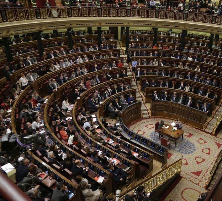 Los políticos son el segundo problema nacional para los ciudadanos, según el CIS