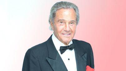 Fallece el actor Arturo Fernández a los 90 años