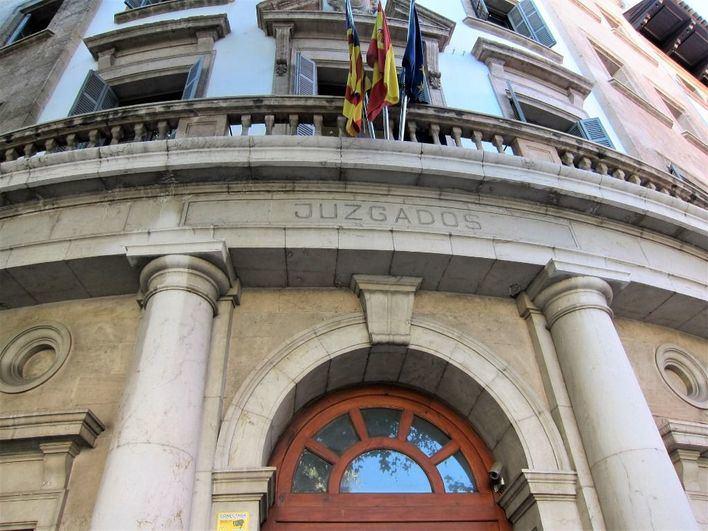 Cursach niega que insultara a Penalva cuando fue a entregar su pasaporte tras salir de la cárcel