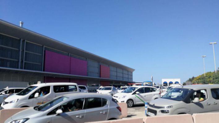 Calvià multa con 6.000 euros a tres taxistas pirata