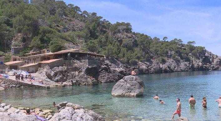 'Comando al sol' vuelve a La 1 mostrando 'La cara B de Mallorca'