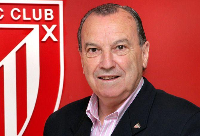 Muere Koldo Aguirre, exentrenador del Mallorca