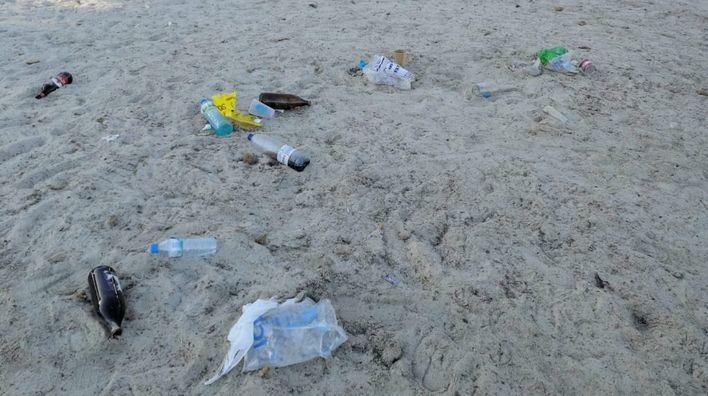 """Pimem pide una solución """"inmediata"""" a la insalubridad en algunas zonas de Playa de Palma"""