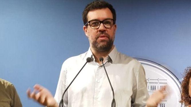 Archivada la querella contra Noguera por prevaricación en la prohibición del alquiler vacacional