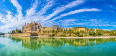 Baleares, la segunda comunidad menos visitada por los españoles en el primer trimestre de 2019