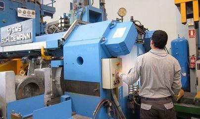 La producción industrial cae un 3,8 por ciento en Baleares