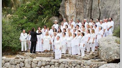 Cerca de 70 músicos actúan en el tradicional Concierto del Torrent de Pareis