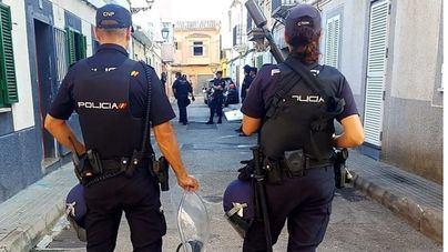 Una operación antidroga acaba con tres detenidos en Es Rafal
