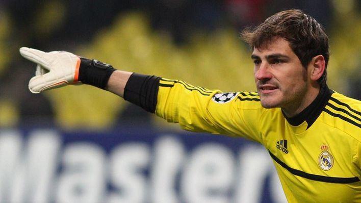 El empresario que medió en el fichaje de Casillas por el Oporto vuelve al banquillo