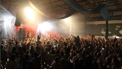 Cerca de mil personas asisten a la celebración de Joves de Mallorca per la Llengua