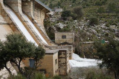Emaya asegura el suministro de agua ante las altas temperaturas