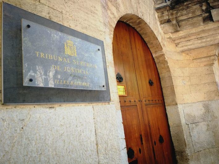 Dos años de cárcel por intentar violar a una mujer de 79 años en Mallorca