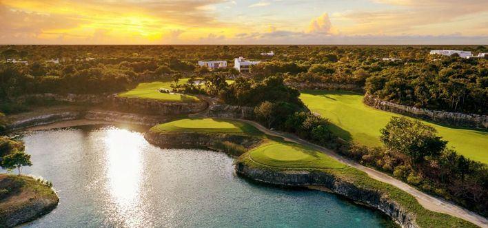 Bahia Principe Golf acoge la duodécima edición del Campeonato Latinoamericano de Golf en Riviera Maya