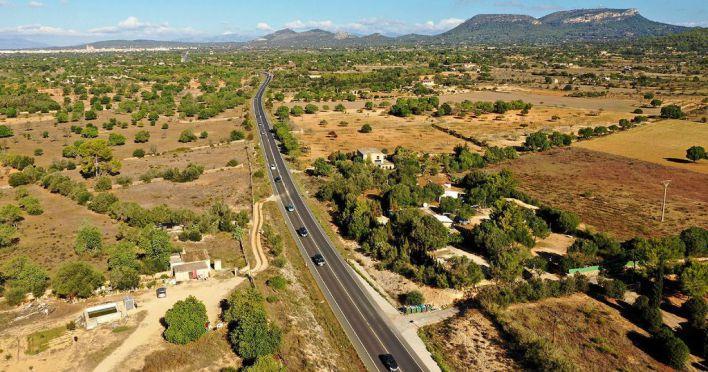 Ivan Sevillano, de Podemos, gestionará las carreteras en el Consell de Mallorca