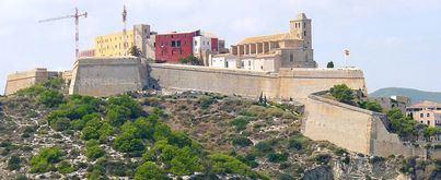 Acciona construirá el Parador de Ibiza por 21,1 millones de euros