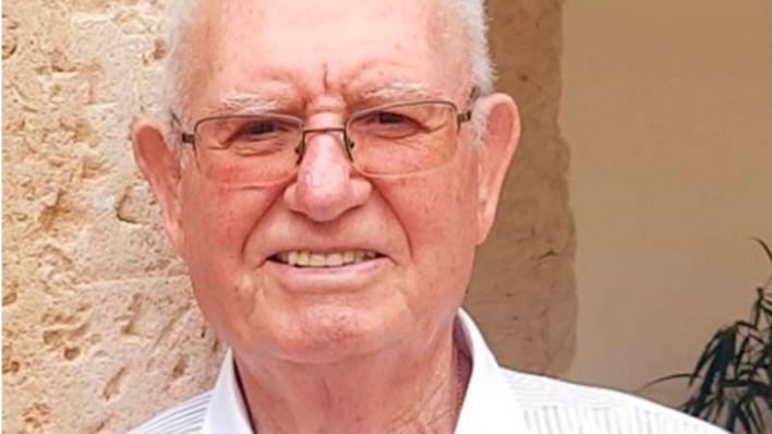 Emergencias intensifica la búsqueda de Manuel Moll Bellver, desaparecido desde el sábado
