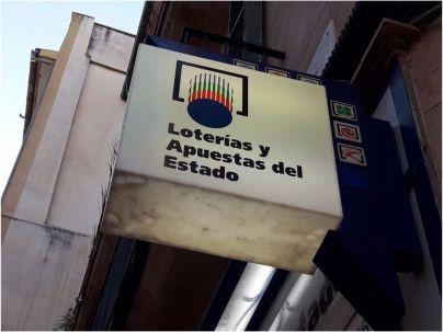El boleto Euromillones cae en Palma