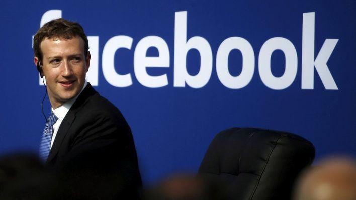 Un juzgado de Madrid investiga a Facebook por uso de datos personales