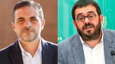 El Parlament designa a Vicenç Vidal y Marí Bosó senadores por Baleares