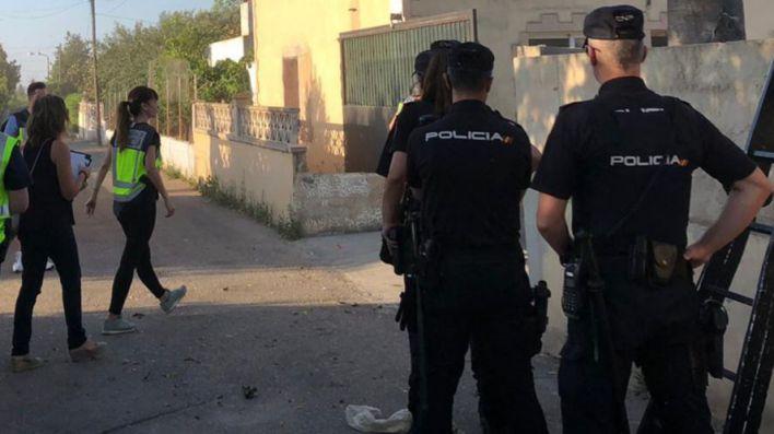 Los policías cobran hasta 900 euros menos por residencia en Mallorca que en Ceuta y Melilla