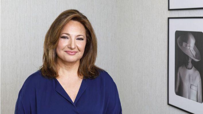 Marta Álvarez es la nueva presidenta de El Corte Inglés