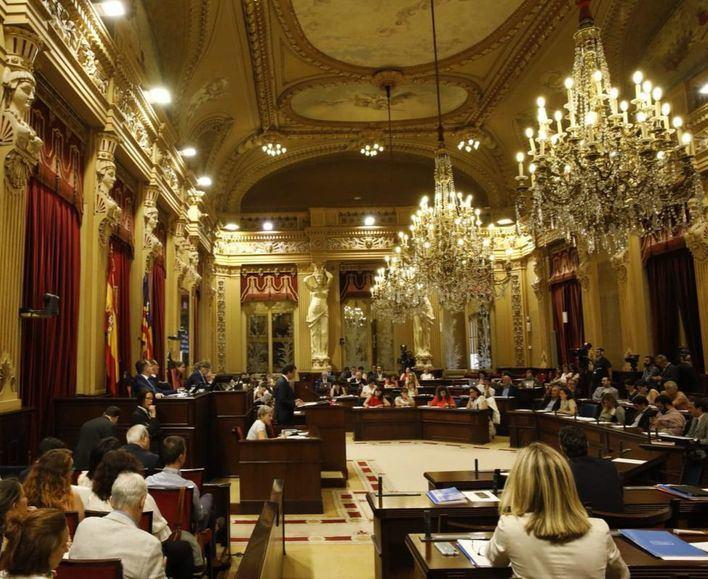 EN DIRECTO El Parlament abre la X legislatura