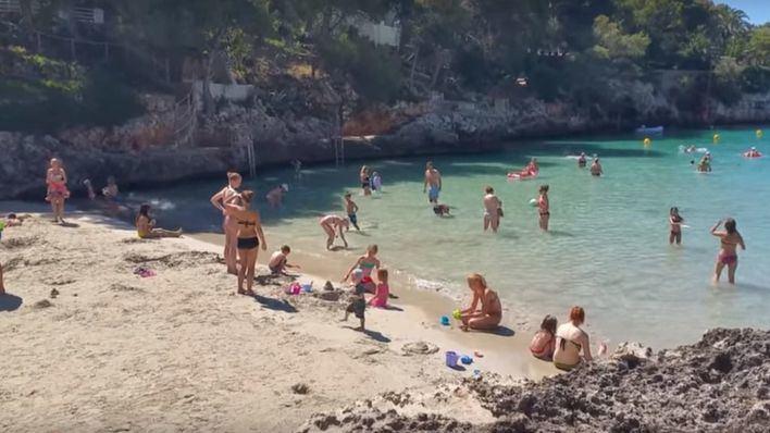 Exceltur prevé una caída del turismo en Baleares