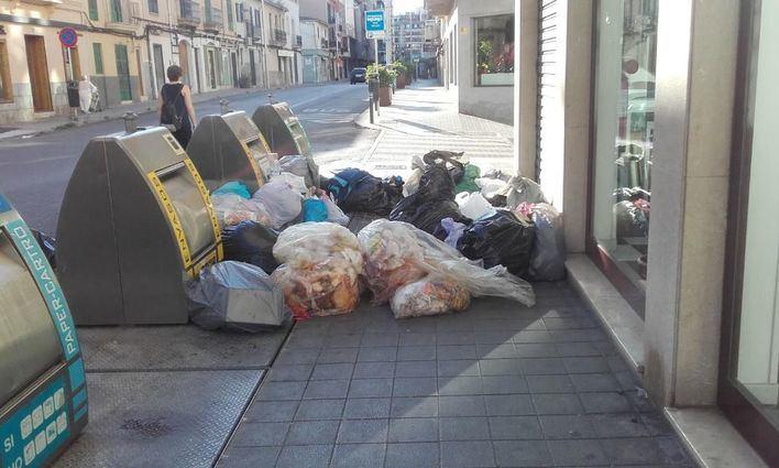 Cort cobrará 24 millones de euros por la recogida neumática fallida