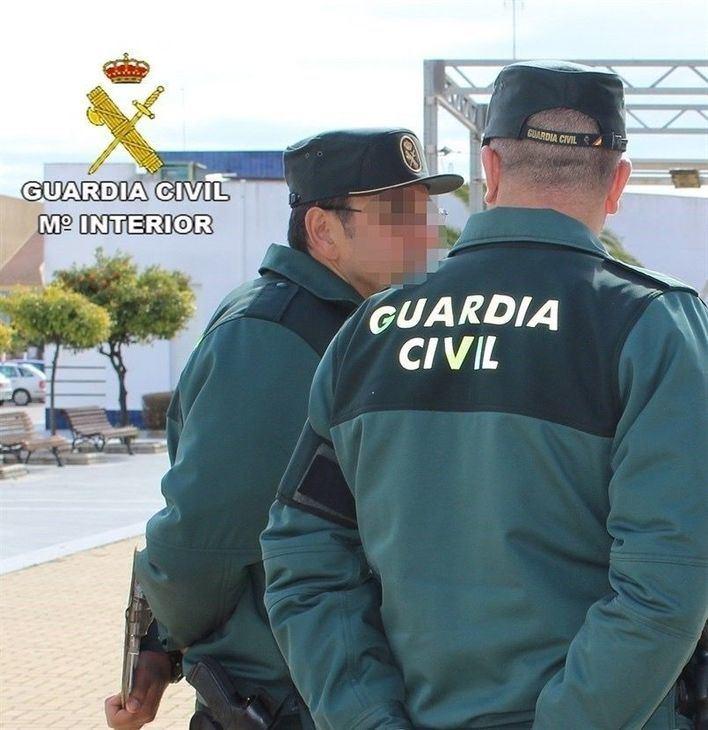 Los hoteleros de Ibiza ofrecen alojamiento a los agentes de la Guardia Civil