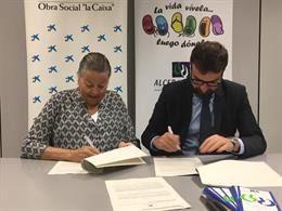 Convenio entre La Caixa y Alcer para mejorar el tratamiento de pacientes de diálisis