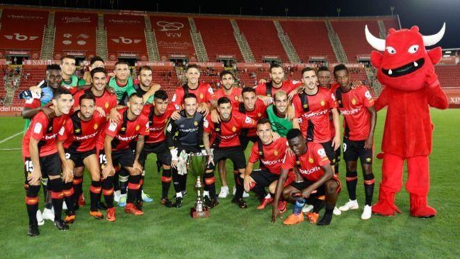 El Mallorca-Eibar se jugará el lunes 19 de agosto a las 20 horas
