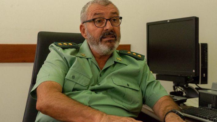 El excoronel de la Guardia Civil Jaume Barceló es el nuevo director de Emergències