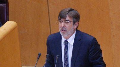 Francesc Antich, nuevo delegado del Govern en Madrid
