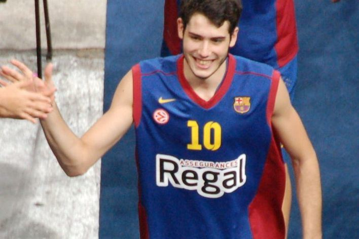 Abrines regresa al Barça y firma hasta 2021