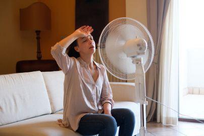 Seis personas han sufrido golpes de calor en Baleares este verano