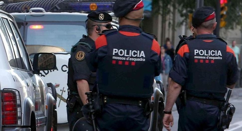Detenidos cuatro hombres en Manresa por la presunta agresión sexual a una menor de edad