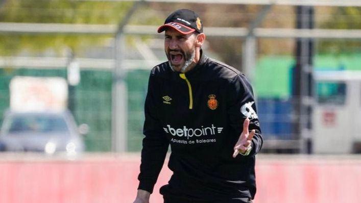 El Mallorca inicia la pretemporada y prepara cinco amistosos y el Ciutat de Palma antes de la Liga