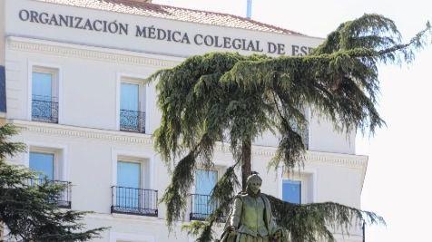 Lo médicos premian la labor de la Fundación Rafa Nadal, Rojas Marcos y la Policía Nacional