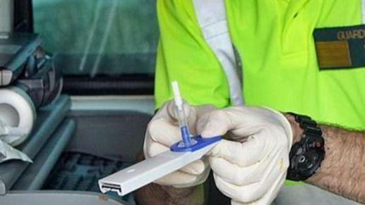 Detenido un taxista en Ibiza tras dar positivo en cinco drogas diferentes