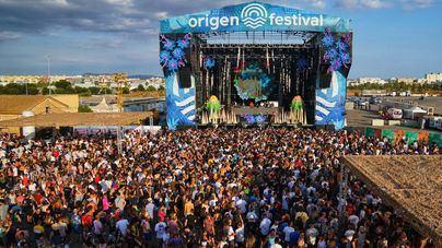 Eden Musical, una 'oda al color, la vida y la música de vanguardia' en el marco del Origen Fest