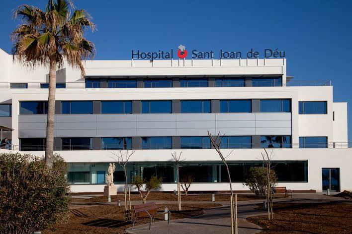 El Hospital Sant Joan de Déu realizó más de 67.000 consultas externas en 2018